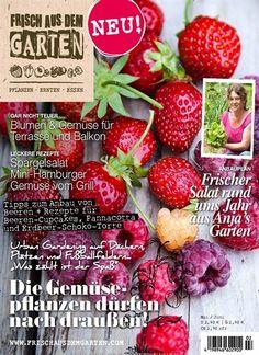 Die aktuelle Ausgabe von Frisch aus dem Garten am 01.06. kostenlos herunterladen beim epaper Monday: www.epaperlesen.de/epaper-Monday/