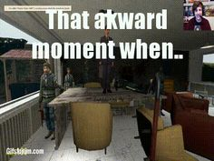 venturiantale gifs | lol that awkward moment when the world is against you read more show ...