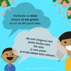 #parenting #citate #părinți #educație #copii Paper Quilling Cards, Kids And Parenting, Psychology, Management, Roman, Inspiration, Psicologia, Biblical Inspiration, Inspirational