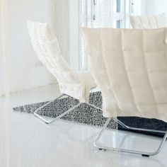K Chair by Harri Koskinen