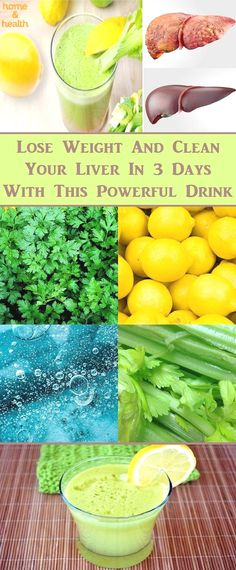 Liver Cleanse Remedies In case you prepare this incredible drink, you will be able to perform efficient liver detox and you will also lose extra weight without much effort. Week Detox Diet, Detox Diet Drinks, Liver Detox Cleanse, Detox Diet Plan, Stomach Cleanse, Clean Your Liver, Clean Diet, Fat Foods, Natural Detox
