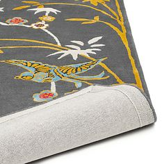 Buy Wendy Morrison for John Lewis Kimono Rug, Multi Online at johnlewis.com