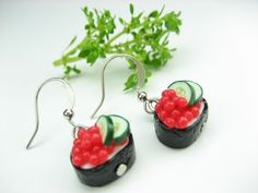 Collection of 'Cool and Creative Sushi Inspired Products and Designs' from all over the world.