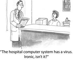 Friday Fun Day Laugh for you to enjoy! #doctor #humor