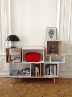 Stacked muuto, Goodobject