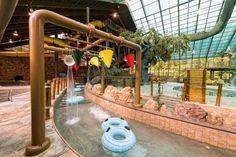 Westgate Resort Pigeon Forge, TN #travel #waterparks #vacation