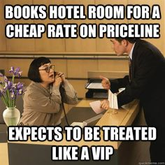#hospitality #hotel #frontdesk #funny