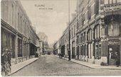 Postcard 1914 1918 Greetings from Tilburg