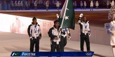 Lone Pakistani makes headlines at Sochi 2014 | The News Encounter