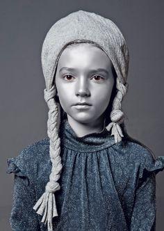 Golden girls - Studio Pink Wings - Kreatywne studio fotografii i stylizacji dziecięcej.