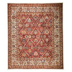 "Adina Collection Oriental Rug, 8'2"" x 9'8"""