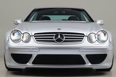 2005 Mercedes-Benz CLK DTM/AMG
