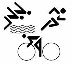 triathlon logo - Google zoeken