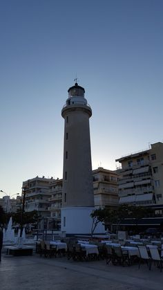 Alexandroupoli Greece Lighthouses, Islands, Greece, Places To Go, Amazing, Travel, Greece Country, Viajes, Lighthouse