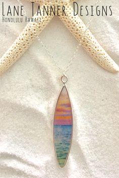 ocean jewelry | beach jewelry | surf style | hawaii style | pastel | jewelry |