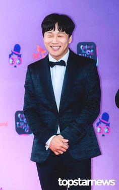Cha Tae Hyun at the KBS Entertainment Awards Cha Tae Hyun, Awards, Entertainment, Entertaining
