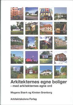 'Arkitekternes egne boliger '