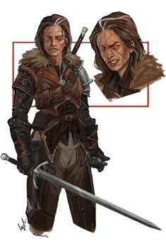 The Effective Pictures We Offer You About Character Design male A quality picture can tell you many things. Dungeons And Dragons Characters, Dnd Characters, Fantasy Characters, Female Characters, Fictional Characters, Dark Fantasy, Fantasy Rpg, Fantasy Artwork, Fantasy Character Design