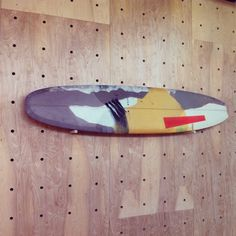 Ryan Lovelace 8'8 V Bottom at Glide, NJ. Photo by glidesurfco