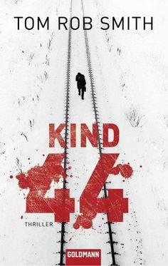 Kind 44 - Tom Rob Smith