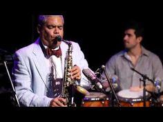 Cubasoyyo: Cesar Lopez y Habana Ensemble - Desamor (VIDEO EN VIVO 2015)