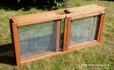 The large folding run is quick to assemble and can be easily folded away when not in use. It's also light weight enough to be moved about the garden Large Rabbit Run, Large Rabbits, Outdoor Rabbit Run, Bunny Hutch, Raising Rabbits, Wooden Rabbit, Bunny Care, Rabbit Cages, Barnyard Animals
