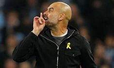 """""""£2bn, 10 yrs ... in the end #ManCity's best shot so far at becoming champions of Europe was extinguished in 30 mins of tailspin at Anfield &  reverberations from 2 minutes of self-immolating fury from Pep Guardiola. @barneyronay spares no-one."""