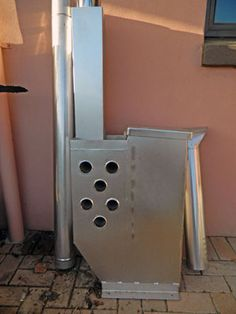 Hot tub heater