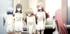 akuma, no, riddle, anime