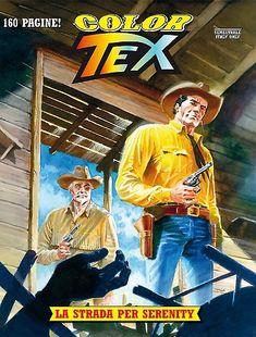 Tony Fernandes Estúdios Pégasus: ARTWORKS - TEX WILLER - BONELLI COMICS COVERS