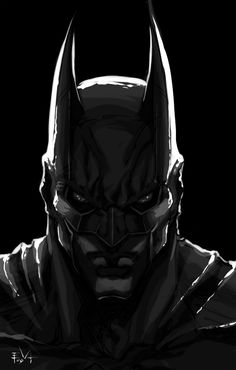 batman dc