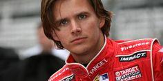 Indy Car - Dan Wheldon (1978-2011)