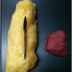 5lbs of fat vs 5lbs of muscle. Eye opener!