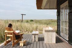 Ameland- verschillende mooie, luxe vakantiehuizen zoals Duinvilla Kwikstaart - www.naarameland.com
