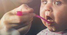 Odborníci nechápavo krútia hlavou nad stravou malých detí, ktoré fičia na strave dospelých ešte pred svojimi prvými narodeninami! Tak ako dať dieťaťu Heart Circulation, Bone And Joint, Metabolism, Natural Remedies, Health, Nature, Bones, Naturaleza, Health Care