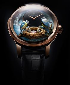 Jaquet-Droz-bird-repeater