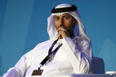 UAE Oil Minister calls production cuts 'positive' for prices