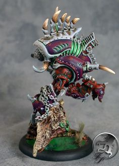 Galleries > My Warmachine Cryx > cryx_seether_side.jpg