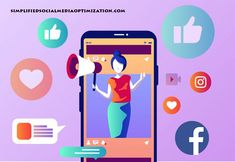 Promoting and sharing content on social media is a great way to improve lead generation, which is the process of attracting and converting strangers into potential customers. #shopify #amazingacademy #simplifiedsocialmediaoptimization #socialmediamarketing #websitedevelopment #seo