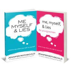 5 Days to Healthier Self-Talk.| Truth Challenge by Jennifer Rothschild