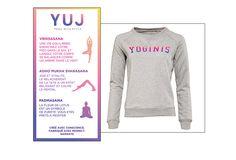 Les vêtements YUJ http://www.vogue.fr/beaute/shopping/diaporama/accessoire-de-luxe-pour-le-sport/20912/image/1108754#!les-vetements-yuj