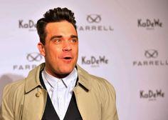 """... """"Farrell"""" - benannt nach Robbies Großvater - musste allerdings 2013 wieder eingestellt werden."""