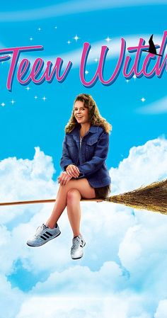 Directed by Dorian Walker.  With Robyn Lively, Dan Gauthier, Joshua John Miller, Caren Kaye. Louise is not very popular at her high school. Then she learns that she's descended from the witches of Salem and has inherited their powers. At first she uses them to get back at the girls and teachers who teased her and to win the heart of the handsome footballer's captain. But soon she has doubts if it's right to 'cheat' her way to popularity.