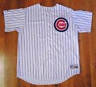 For Sale: Chicago Cubs Home Majestic MLB Jersey-XXL-Men - See More At http://sprtz.us/CubsEBay