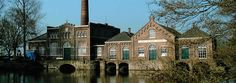De Nederlandse Gemalen Stichting