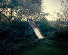 Joakim Eskildsen's new body of work, Home Works, explores the poetry of place through the five different homes to which he has moved his family over the past six years. His pictures are painter-like, discovering different moods and seasons, a quiet thoughtfulness, an overwhelming beauty and a love of landscape. His family's final move to a new home in Germany, just this month, will dictate the last pictures in the project.
