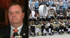 It's Official! Saints Were Warned And Didn't Listen, Now Look What Lawmaker Is Taking From Them All' – Daily News