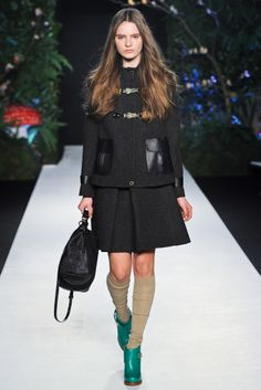 Mulberry | Fall 2011 Ready-to-Wear Collection | Style.com