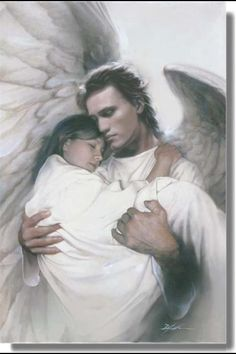 May the angels come soon to carry my grandmother and ease her from the pain and suffering...xxoo
