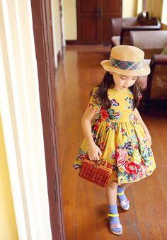 Amber Christina Dress (2C)